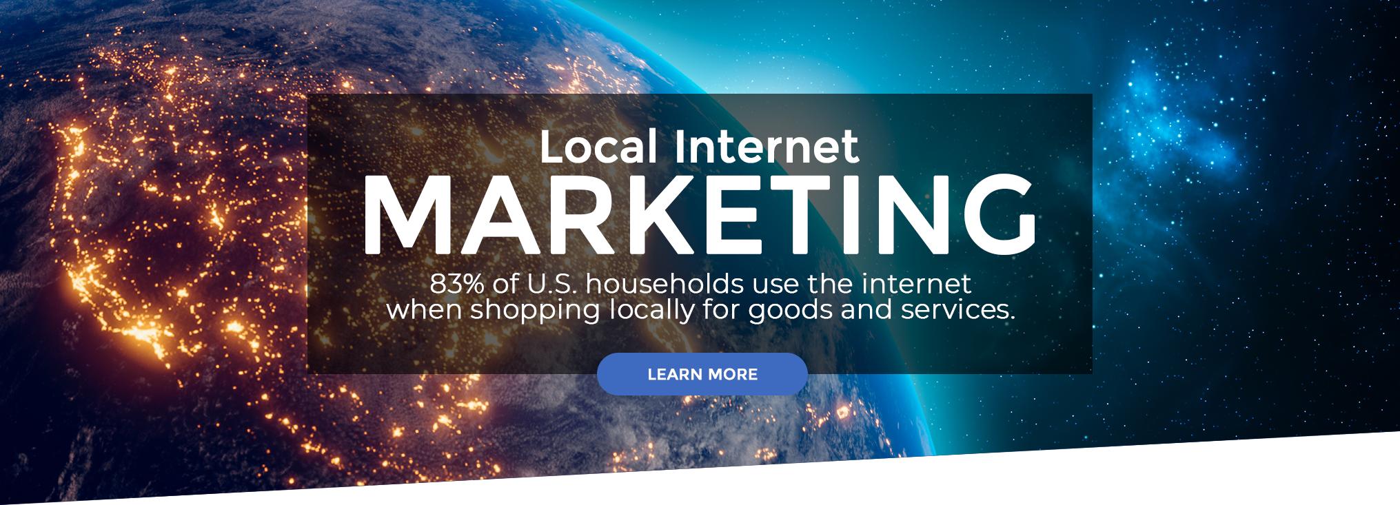 local internet marketing service near me huntersville cornelius nc